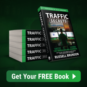Traffic Secrets - Free Book