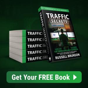 Traffic Secrets - Free Book